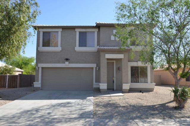 572 E Mountain View Road, San Tan Valley, AZ 85143 (MLS #5753606) :: Kortright Group - West USA Realty