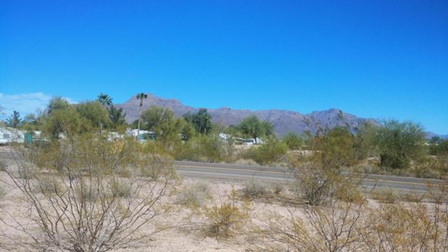 0 NW Old West & Cortez Highway, Apache Junction, AZ 85119 (MLS #5753609) :: My Home Group