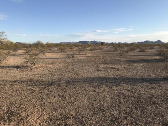 0 W Ocotillo Road, Buckeye, AZ 85326 (MLS #5753610) :: Brett Tanner Home Selling Team