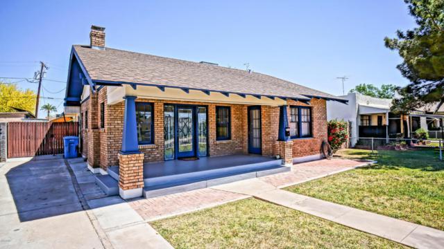 2529 N 9TH Street, Phoenix, AZ 85006 (MLS #5753619) :: Occasio Realty