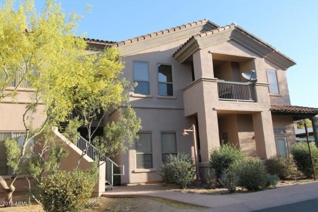 20801 N 90TH Place #261, Scottsdale, AZ 85255 (MLS #5753675) :: Brett Tanner Home Selling Team