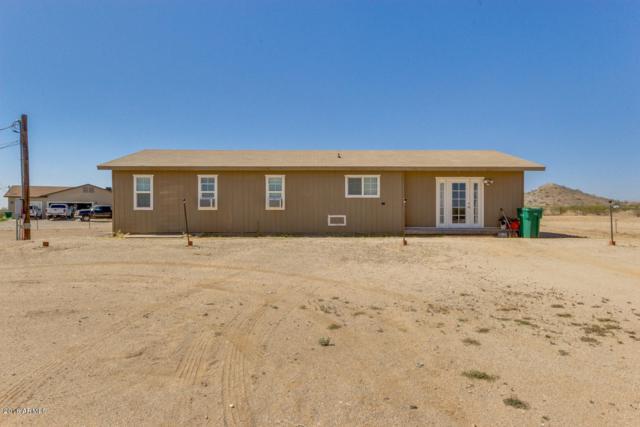 29396 N Varnum Road, San Tan Valley, AZ 85143 (MLS #5753679) :: The Kenny Klaus Team