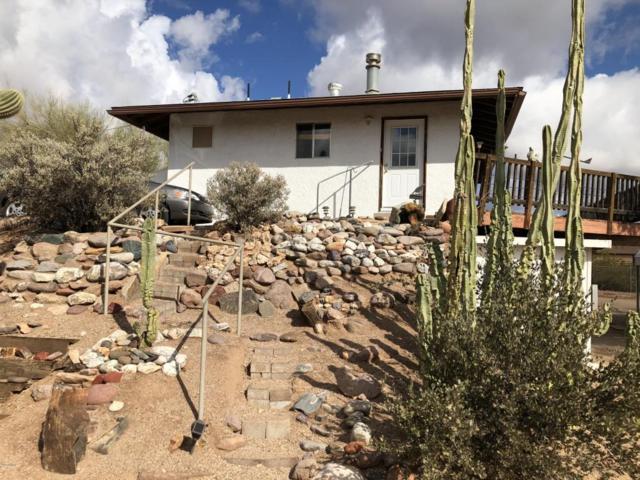 1365 N Wickiup Road, Apache Junction, AZ 85119 (MLS #5753687) :: The Kenny Klaus Team
