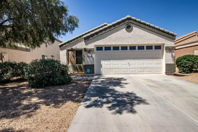 11728 W Mauna Loa Lane, El Mirage, AZ 85335 (MLS #5753692) :: Kelly Cook Real Estate Group