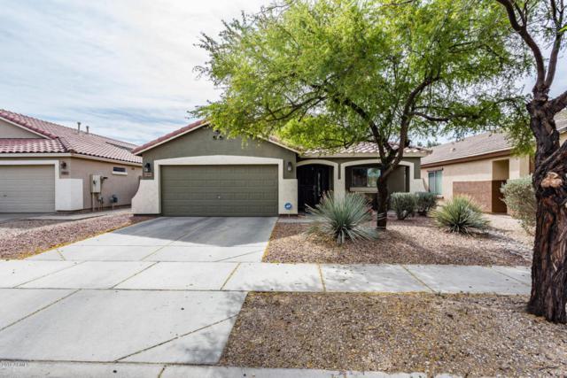 23043 S 215TH Street, Queen Creek, AZ 85142 (MLS #5753700) :: The Kenny Klaus Team