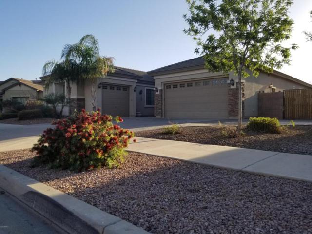 19876 S 186TH Street, Queen Creek, AZ 85142 (MLS #5753703) :: The Kenny Klaus Team