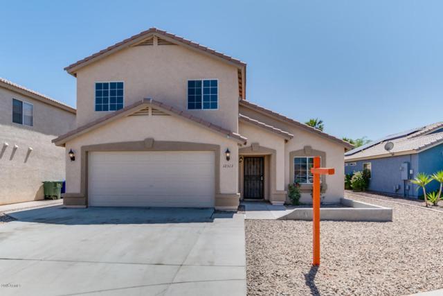 12513 W Dreyfus Drive, El Mirage, AZ 85335 (MLS #5753724) :: Kelly Cook Real Estate Group