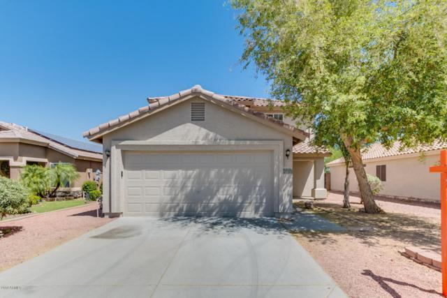 12913 N El Frio Street, El Mirage, AZ 85335 (MLS #5753727) :: Kelly Cook Real Estate Group