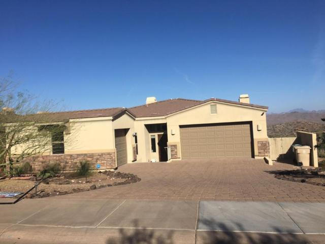 10915 N Mountain Vista Court #20, Fountain Hills, AZ 85268 (MLS #5753728) :: RE/MAX Excalibur