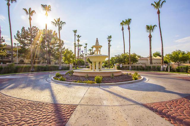 19400 N Westbrook Parkway #220, Peoria, AZ 85382 (MLS #5753742) :: Brett Tanner Home Selling Team