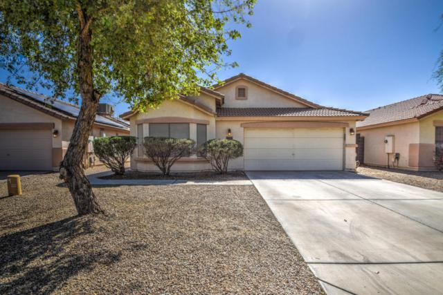 39935 N Manetti Street, San Tan Valley, AZ 85140 (MLS #5753750) :: The Kenny Klaus Team