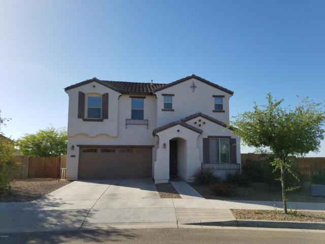 21044 E Cherrywood Drive, Queen Creek, AZ 85142 (MLS #5753752) :: The Kenny Klaus Team