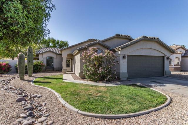 9529 E Posada Avenue, Mesa, AZ 85212 (MLS #5753775) :: The Everest Team at My Home Group