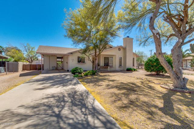 519 E Estevan Avenue, Apache Junction, AZ 85119 (MLS #5753782) :: The Kenny Klaus Team