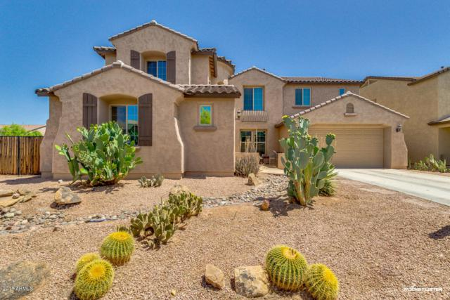 4311 S Marron, Mesa, AZ 85212 (MLS #5753815) :: Kortright Group - West USA Realty