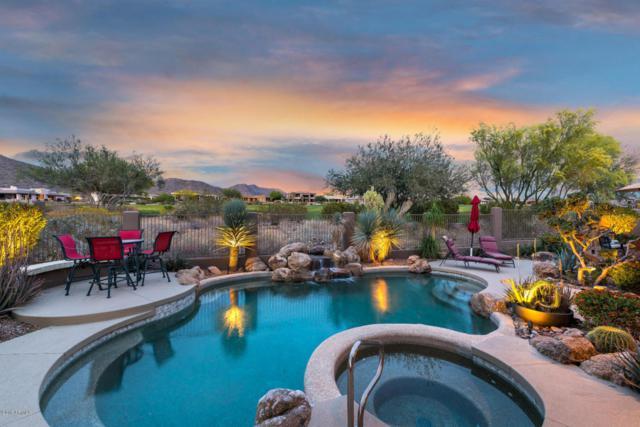 11843 N 114TH Way, Scottsdale, AZ 85259 (MLS #5753821) :: Lux Home Group at  Keller Williams Realty Phoenix