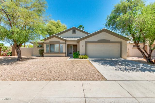 2509 N 107TH Drive, Avondale, AZ 85392 (MLS #5753830) :: Realty Executives