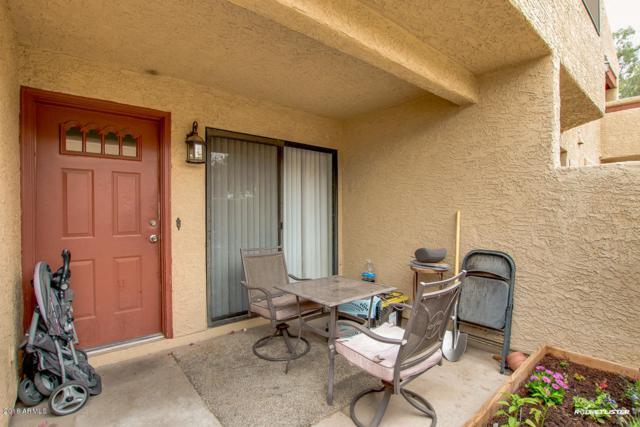 850 S River Drive #1092, Tempe, AZ 85281 (MLS #5753832) :: Brett Tanner Home Selling Team