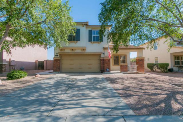 2641 W Ironstone Avenue, Apache Junction, AZ 85120 (MLS #5753837) :: The Kenny Klaus Team