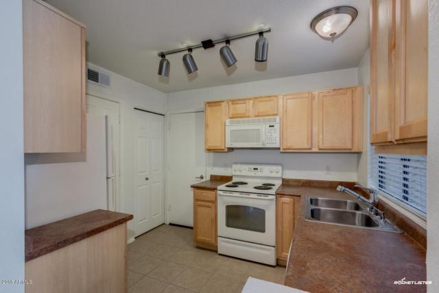 5122 E Shea Boulevard E #1068, Scottsdale, AZ 85254 (MLS #5753842) :: Brett Tanner Home Selling Team