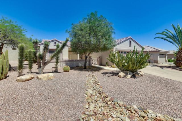 15744 W Goldenrod Drive, Surprise, AZ 85374 (MLS #5753849) :: The Kenny Klaus Team