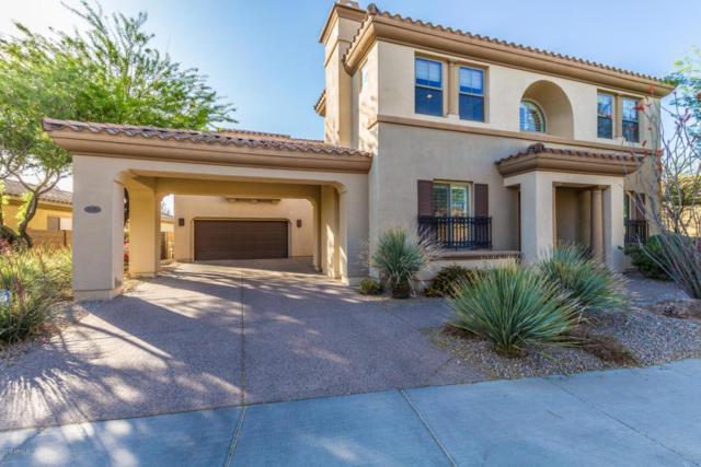 22312 N 36TH Way N, Phoenix, AZ 85050 (MLS #5753852) :: Kelly Cook Real Estate Group