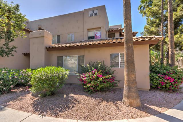 1825 W Ray Road #2074, Chandler, AZ 85224 (MLS #5753857) :: Brett Tanner Home Selling Team