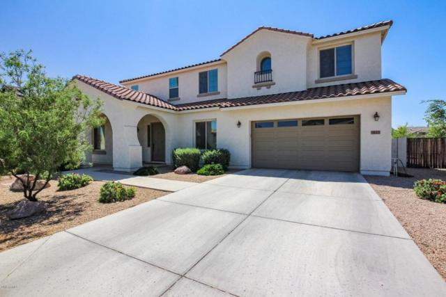 3123 E Athena Court, Gilbert, AZ 85297 (MLS #5753859) :: The Kenny Klaus Team