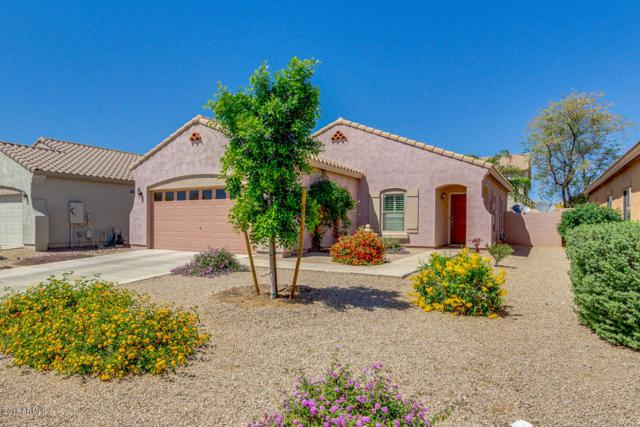 15248 W Desert Hills Drive, Surprise, AZ 85379 (MLS #5753865) :: The Kenny Klaus Team