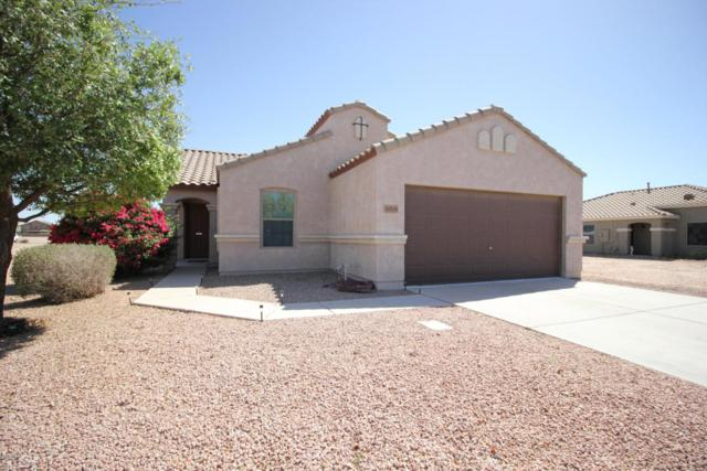 36535 W Barcelona Lane, Maricopa, AZ 85138 (MLS #5753879) :: Revelation Real Estate