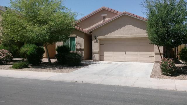 18558 N Lariat Road, Maricopa, AZ 85138 (MLS #5753881) :: Revelation Real Estate