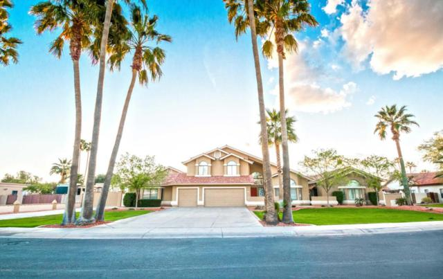 8122 S Kachina Drive, Tempe, AZ 85284 (MLS #5753888) :: My Home Group