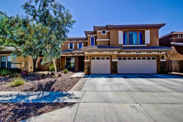 5211 N 193RD Avenue, Litchfield Park, AZ 85340 (MLS #5753904) :: Ashley & Associates
