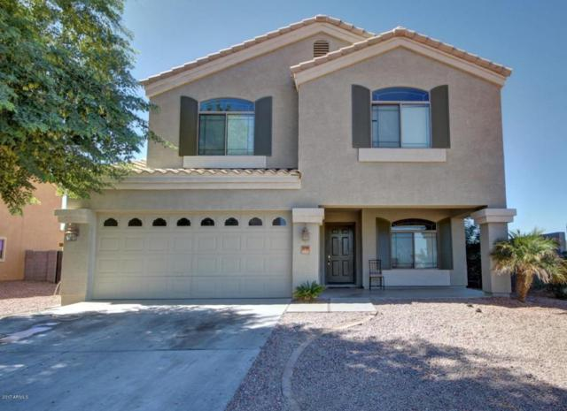 1404 S 105TH Lane, Tolleson, AZ 85353 (MLS #5753907) :: The Sweet Group
