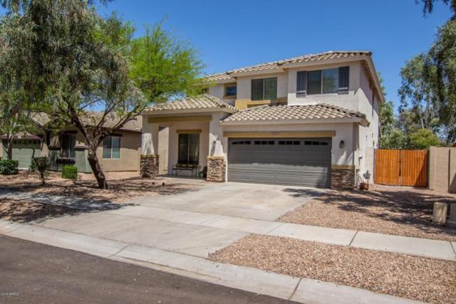 4474 E Sundance Court, Gilbert, AZ 85297 (MLS #5753920) :: The Jesse Herfel Real Estate Group