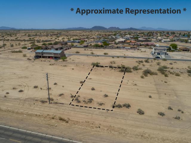 0 S Sunland Gin Road, Arizona City, AZ 85123 (MLS #5753921) :: My Home Group