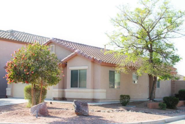 1281 E Pryor Road, San Tan Valley, AZ 85140 (MLS #5753932) :: Revelation Real Estate