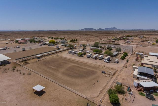 3713 N 359th Avenue, Tonopah, AZ 85354 (MLS #5753943) :: My Home Group