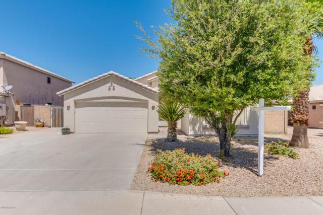12626 W Catalina Drive, Avondale, AZ 85392 (MLS #5753948) :: Kortright Group - West USA Realty