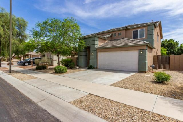 15071 W Lincoln Street, Goodyear, AZ 85338 (MLS #5753952) :: My Home Group