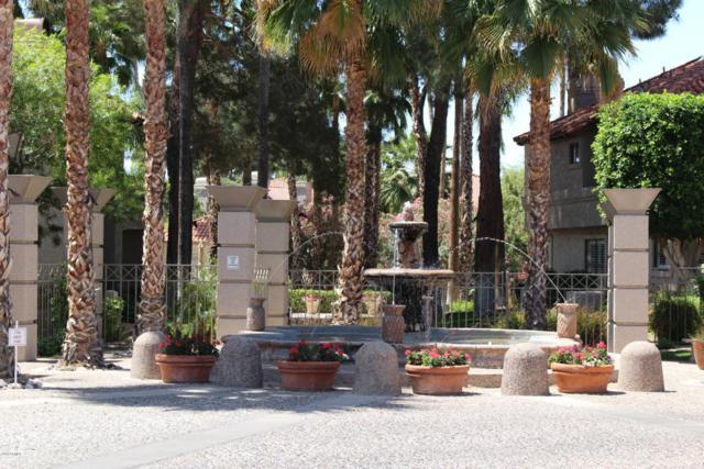 10015 E Mountain View Road #2034, Scottsdale, AZ 85258 (MLS #5753955) :: Brett Tanner Home Selling Team