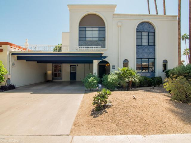 2601 E Mitchell Drive, Phoenix, AZ 85016 (MLS #5753956) :: My Home Group