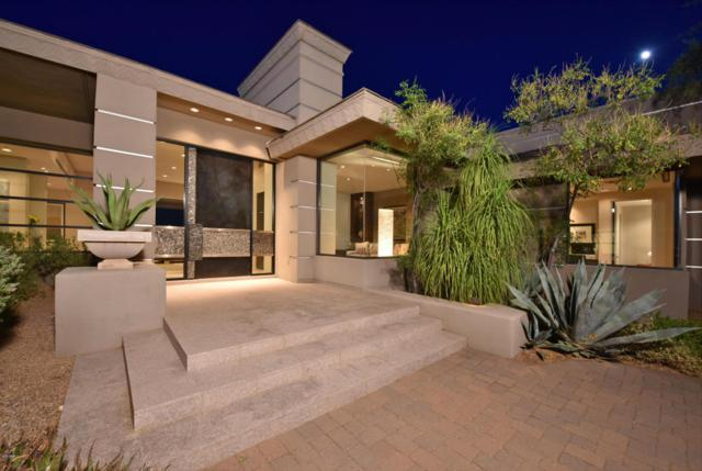 10040 E Happy Valley Road #324, Scottsdale, AZ 85255 (MLS #5753982) :: Occasio Realty