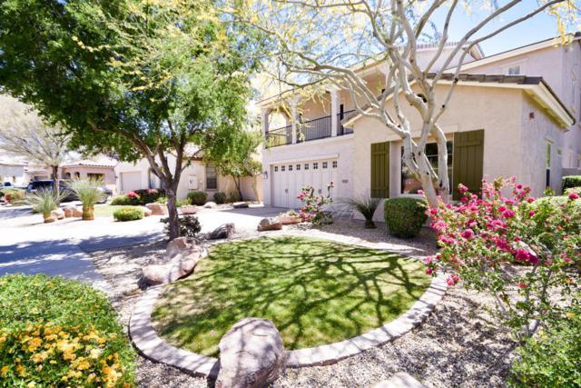 7041 W Mayberry Trail, Peoria, AZ 85383 (MLS #5754001) :: The Laughton Team