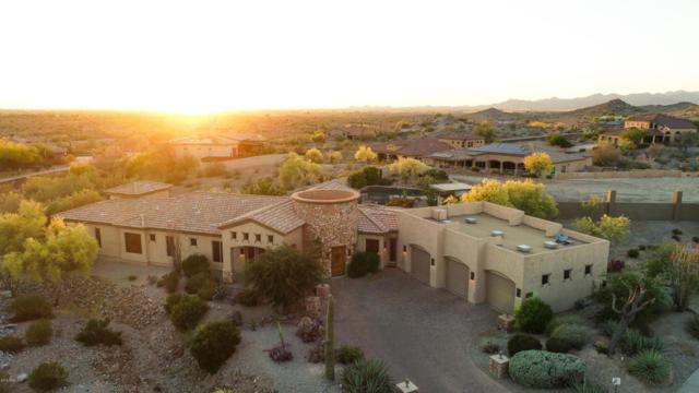 11212 S Quinn Drive, Goodyear, AZ 85338 (MLS #5754014) :: REMAX Professionals