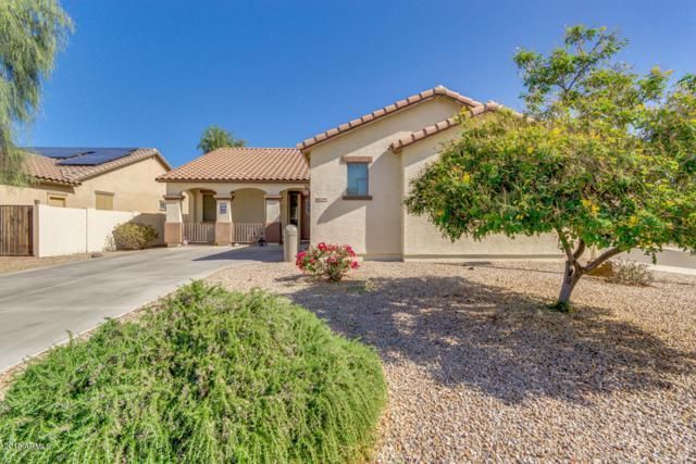 21492 E Alyssa Road, Queen Creek, AZ 85142 (MLS #5754016) :: Lux Home Group at  Keller Williams Realty Phoenix