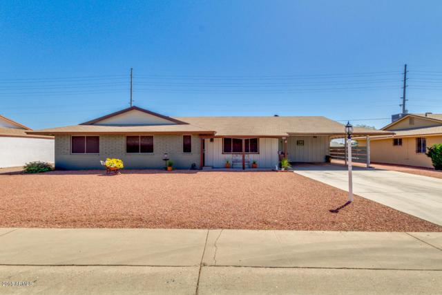11859 N Mission Drive, Sun City, AZ 85351 (MLS #5754061) :: Ashley & Associates