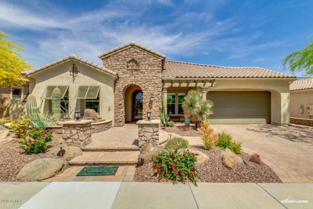 18334 W Desert Trumpet Road, Goodyear, AZ 85338 (MLS #5754066) :: REMAX Professionals
