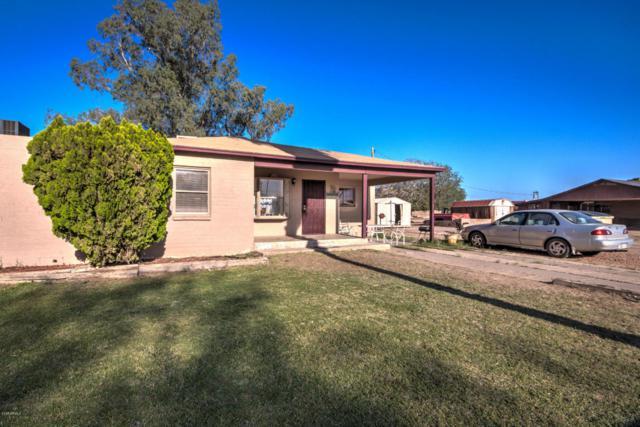 20010 N Condrey Avenue, Maricopa, AZ 85139 (MLS #5754074) :: Revelation Real Estate