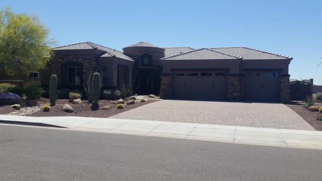 10015 E Grandview Street, Mesa, AZ 85207 (MLS #5754093) :: Arizona 1 Real Estate Team